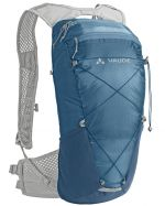Vaude uphill 12l washed blue